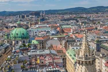 Wien-Schwechat