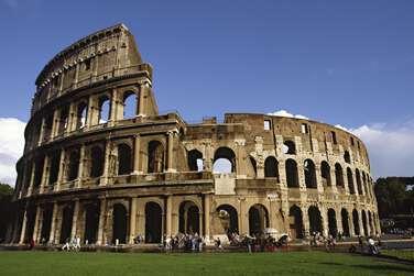 Roma Fiumicino