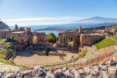 Giardini Di Naxos