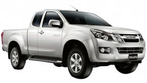 Chevrolet Max double cab 4x2