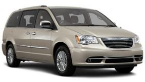 Chrysler Town and county
