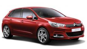 Citroen Ds4 + gps