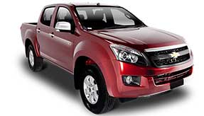 Chevrolet Max