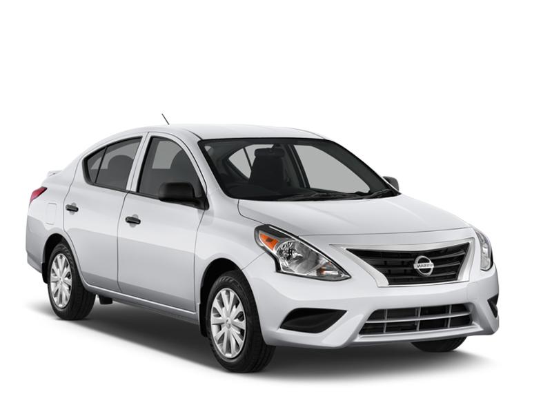 Car Rental Manhattan >> Nissan Versa
