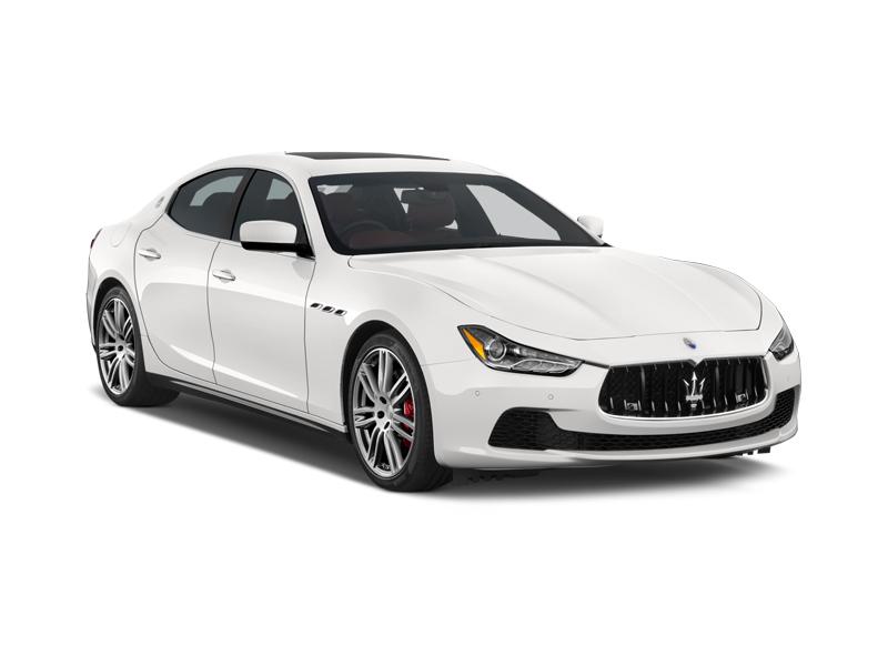 Maserati Ghibli,