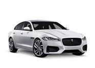 Jaguar Xf (nav)