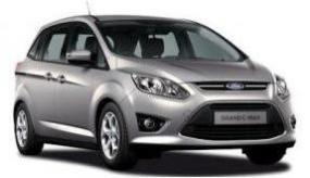 Ford Grand c-max 5+2