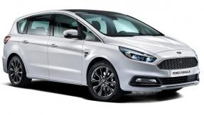 Ford S max 5+2