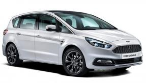 Ford S-max 5+2