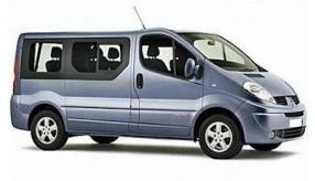 Opel Vivario