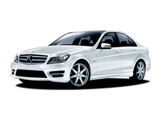 Mercedes C class  diesel
