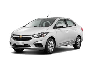 Chevrolet Prisma 1.4