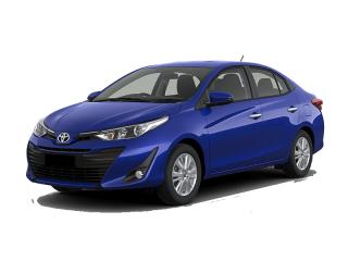 Toyota Advance