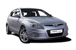 Hyundai I30 active hatch