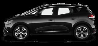 Renault Scenic gps