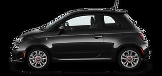 Fiat 500 pop sport