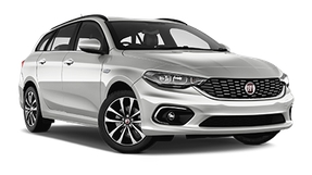 Fiat Tipo st