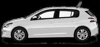 Peugeot 308 gps