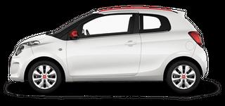 Fiat Panda 3dr/5psgr