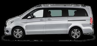 Mercedes V class 5d/8psgr