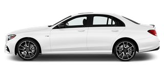 Mercedes E series