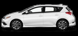 Corolla quest Toyota
