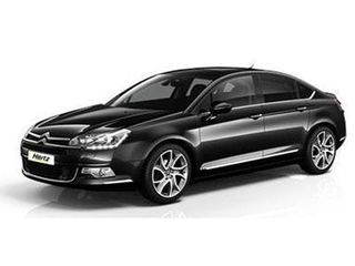 Citroen C5 exclusive 2.0 hdi diesel