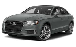 Audi A3 or similar