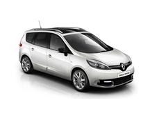 Renault Clio grand tour or similar