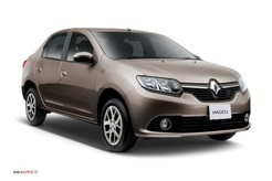 Renault Logan or similar