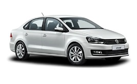 Volkswagen Vento or similar
