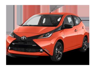 Toyota Aygo