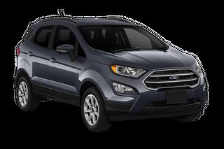Ford Ecosport 4x2 1.5