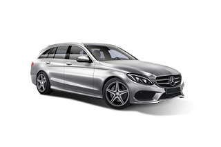 Mercedes-benz C-klasse kombi