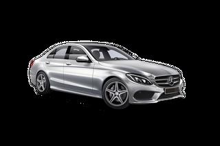 Mercedes Class c
