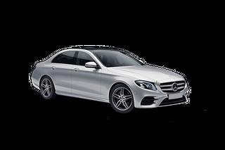 Mercedes Class e gps