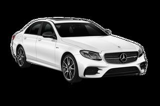 Mercedes Classe e diesel automatic