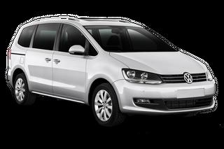 Volkswagen Sharan diesel 7 seats