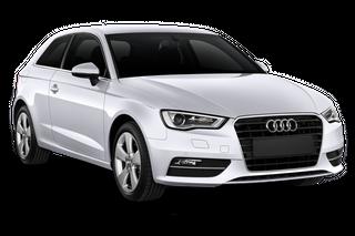 Audi A3 fsi se s tronic 1.4