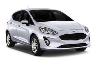 Ford Fiesta ambiente 5dr 1.4