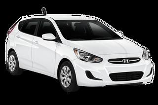 Hyundai Accent gl motion 1.6