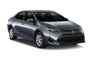 Toyota Corolla quest 1.4