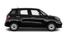 Fiat 500l automatic