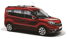 Fiat Doblo 7 seater