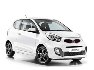 Picanto Or similar