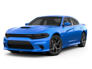 Charger Rt 5.7l v8 or s