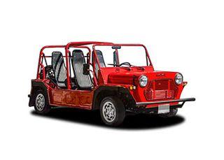 Mini Moke aut.
