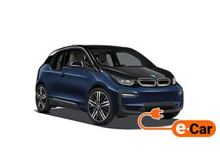 Bmw I3 aut. (100% electric) *guaranteed model*