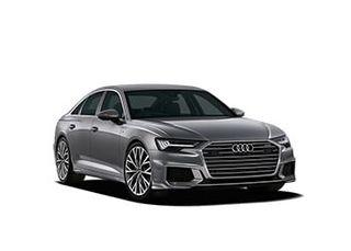 Audi A6 45/50 aut.