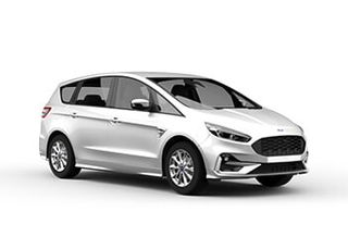 Ford S-max turnier